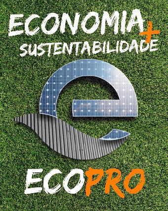 Aquecedor Solar ECOPRO é economia e sustentabilidade